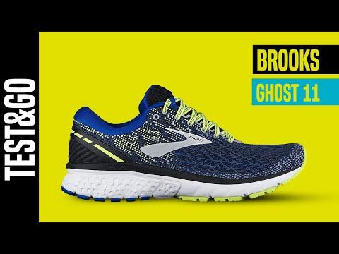 GO Sport - Test & GO - Brooks Ghost 11