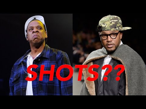 Download Youtube: Camron Taken SHOTS AT Jay-z In NEW SONG??