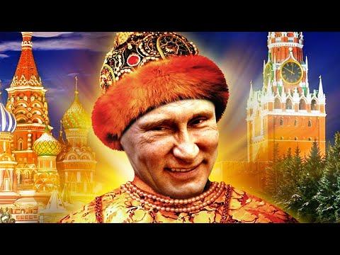 Топ10 Причин ЗАМЕНИТЬ Путина!