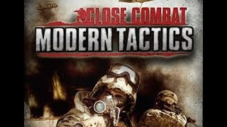 Close Combat: Modern Tactics Gameplay
