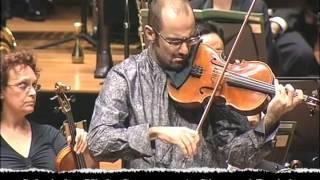 Schnittke: Viola Concerto - 1. Largo - Giovanni Pasini