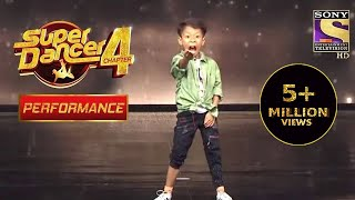 Download lagu Soumit के Moves से Judges हुए Impress | Super Dancer 4 | सुपर डांसर 4