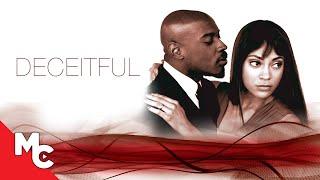 Deceitful   Full Murder Thriller Movie   Fredro Starr