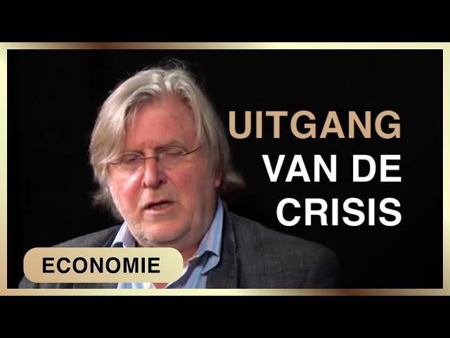 #35 Hoe komen we uit de crisis?