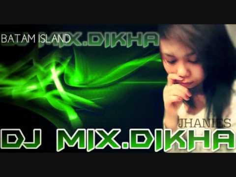 DJ DIKHA Z1 NONsTOP FUNKY MINYAK WANGI