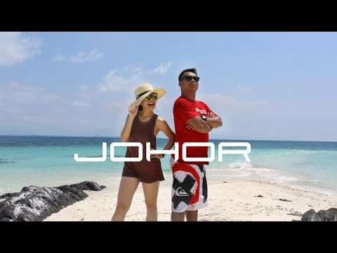 Shopback Malaysia's Chief Travel Officer Campaign 2018 : Johor