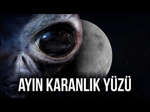 90 Saniyede Bilim  Ay'ın Karanlık Yüzü  Neden Ay'ın Tek Yüzünü Görürüz?