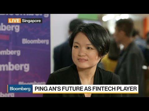 Ping An's Future as a Fintech Player