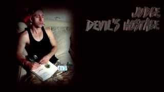 "JUDGE - ""DEVIL"