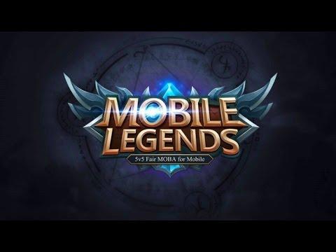 Mobile Legends: Bang bang Trailer