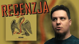 Co z tą Europą? | Rome - Le Ceneri di Heliodoro (2019) | Recenzja