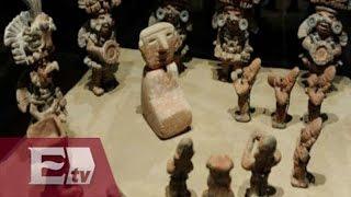 Mercado negro de piezas arqueológicas en México / Martín Espinoza