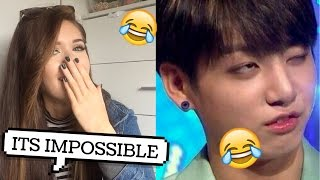 BTS TRY NOT TO LAUGH CHALLENGE // lovedtorch