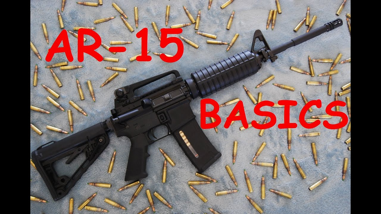 ar 15 basics controls function disassembly reassembly youtube rh youtube com AR-15 Disassembly PDF ar 15 disassembly guide pdf