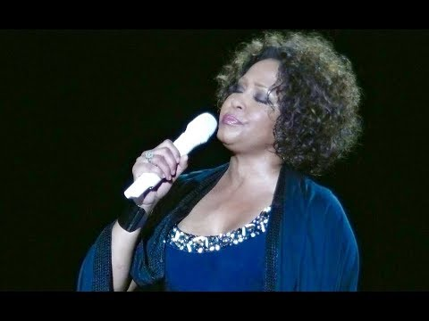 Whitney Houston - Best 'I Learned From The Best' Performances From 2010!