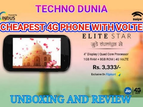 swipe-elite-star-unboxing-and-review-chepest-4g-phone.