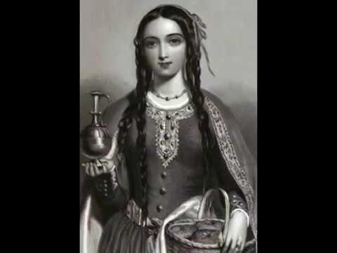 Matilda of Scotland, Queen of England