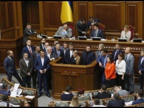 Юлія Тимошенко: Cпробу