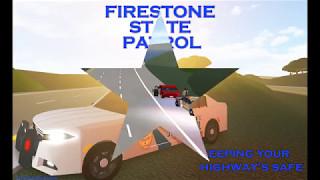 ROBLOX Firestone FSP / SCSO Tribute