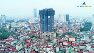 Chung cư Hateco LaRoma - Chung cư cao cấp - Huỳnh Thúc Kháng kéo dài - 0914223938 bảng hàng CĐT