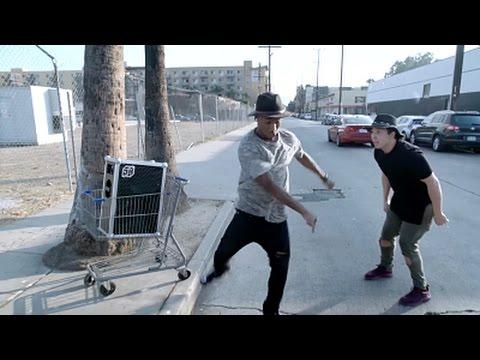 MIGOS - 3 WAY (INTRO) | OFFICIAL DANCE VIDEO