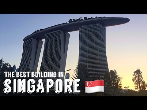 MOST MODERN CITY IN THE WORLD? - SINGAPORE || VLOG
