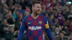 Messi-Irrsinn! Zwei perfekte Freistöße in knapp 2 Minuten | DAZN