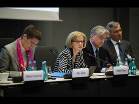 European Financial Integration Conference - 25 April 2016 - Part 2