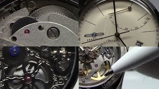 How to Wind and Set an Automatic (or Mechanical) Wristwatch - Watch and Learn #12