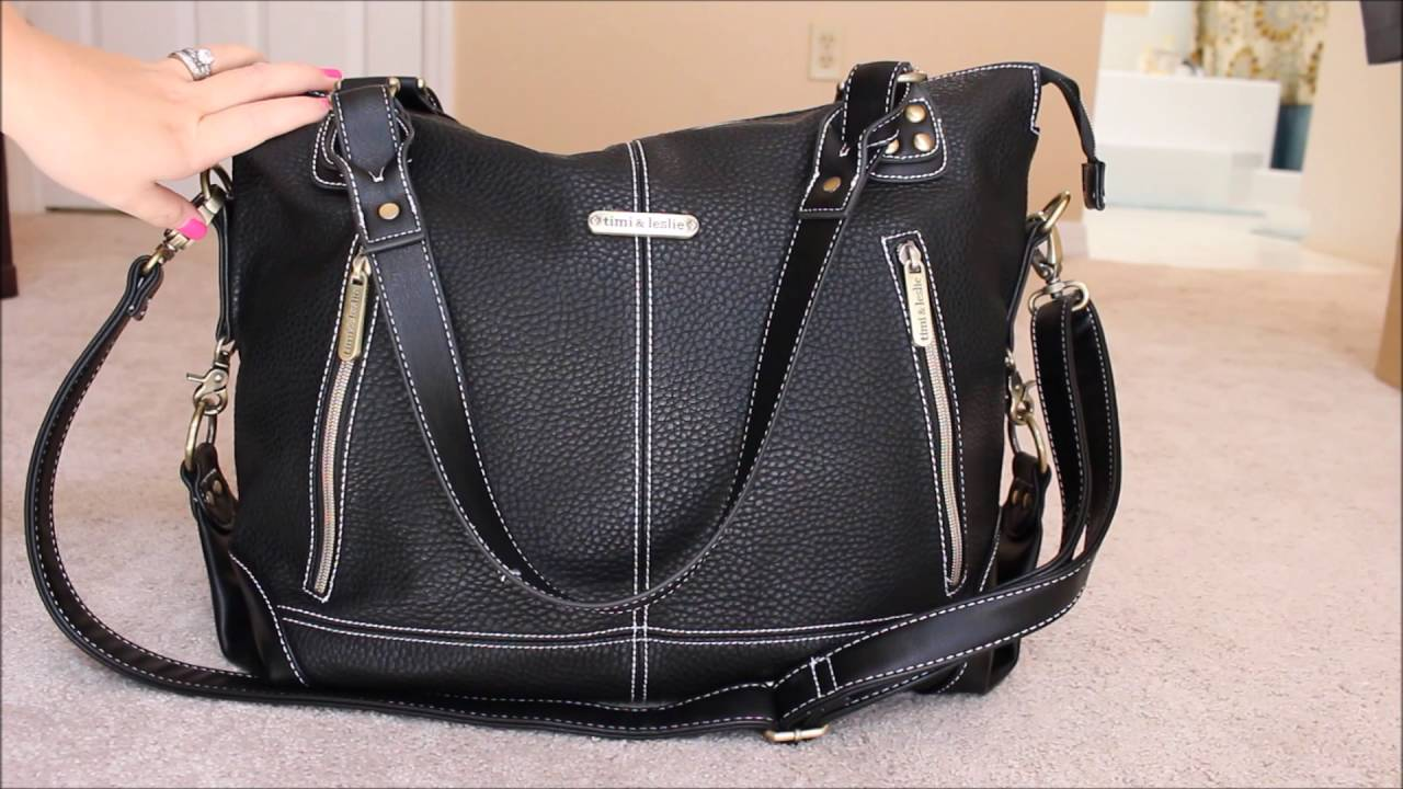 Timi Leslie Black Edition Kate Review Gatormom