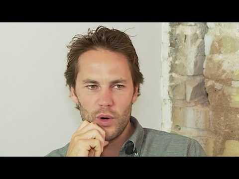 Interview with Taylor Kitsch | 6/2018