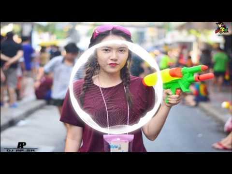 เพลงแดนซ์มันส์ๆ ต้อนรับสงกรานต์ 2017  [DJ.AP.SR] ShadowMix Songkran #7
