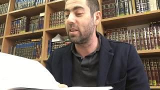 Урок Торы Мишлей Притчи Царя Соломона. Как родить сына, как Царь Шломо  и Влияние Алкоголя и женщин
