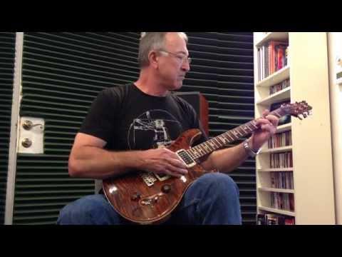 Van Halen - 316 - Guitar Cover - Craig Beck Guitar Studio - Santa Clarita, CA