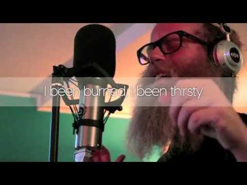 Ben Caplan - 40 Days & 40 Nights  (Official Studio Version)