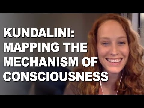 Kundalini: Mapping the Mechanism of Consciousness | KEYNOTE SPEAKER LAURA STYLER