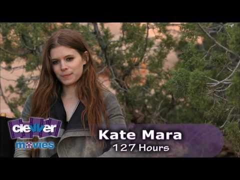 Kate Mara: 127 Hours Interview