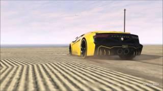 Repeat youtube video Imran Khan - Satisfya       lamborghini GTA 5