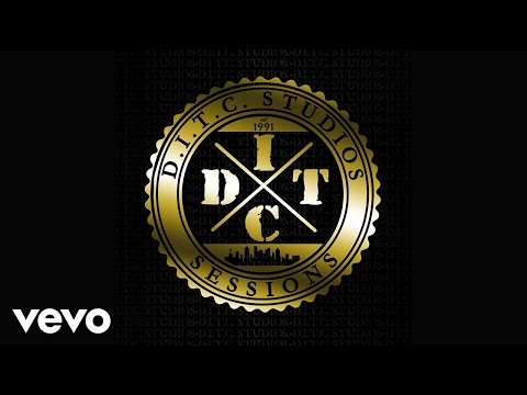 D.I.T.C. - Everytime I Touch the Mic (audio) ft. O.C., A.G., A Bless, Frank V