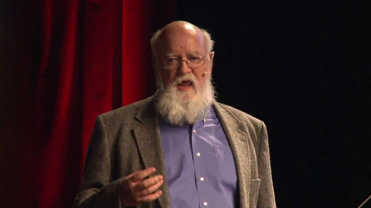 Daniel Dennett: Consciousness Explained (2013 WORLD.MINDS
