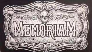 Memoriam - War Rages On - Clip 15/05/2016
