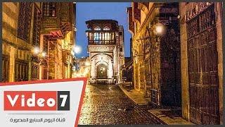 بالفيديو.. 4 أسباب تدفعك لزيارة شارع المعز