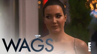 WAGS | Natalie Halcro Is Pissed About Seeing Ex Shaun Phillips | E!