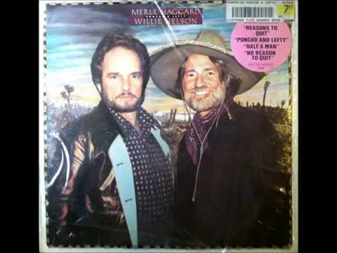 Pancho & Lefty , Merle Haggard & Willie Nelson , 1983 Vinyl
