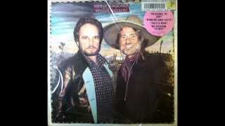 Pancho & Lefty , Merle Haggard & Willie Nelson , 1983 Vinyl