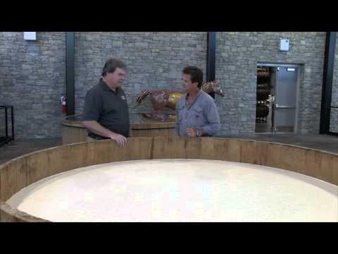 Town Branch Distillery - Lexington, Kentucky