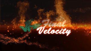 vƒ - Final Velocity