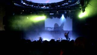 Avatar - Live@Restaurang Trädgår'n 2010-11-07 - Pigfucker
