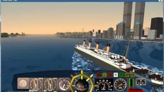virtual sailor gameplay 5