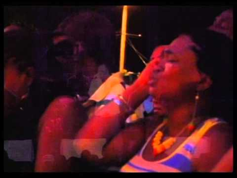 Noddy Virtue   Live In St Lucia 2013